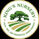 Kingsnursery Logo
